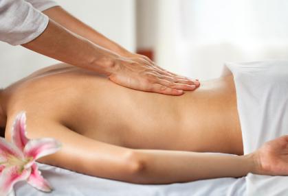 טיפול לכאבי גב