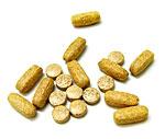 השלמות תזונתיות ויטמינים ומינרלים